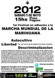 El Bolson 2012 GMM Argentina 5