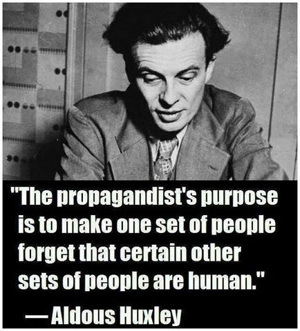 File:Aldous Huxley quote on propagandists.jpg