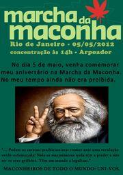 Rio de Janeiro 2012 GMM Brazil 2