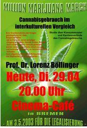 Bremen 2003 MMM Germany