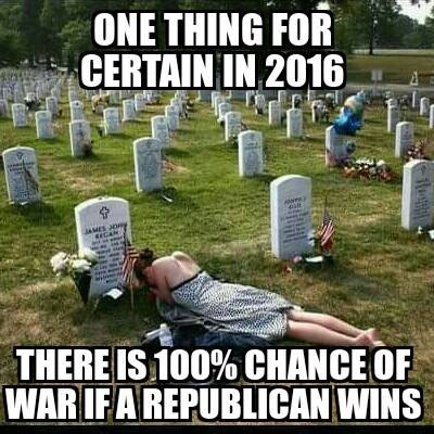 File:100% chance of war if Republican wins.jpg