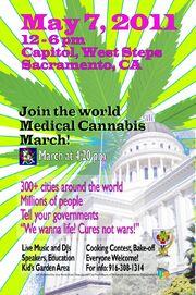 Sacramento 2011 GMM California 2