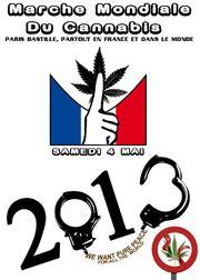 Paris 2013 GMM France