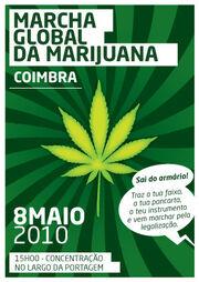 Coimbra 2010 GMM Portugal
