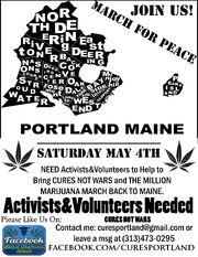 Portland 2013 GMM Maine