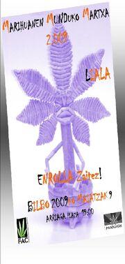 Bilbao 2009 GMM Spain