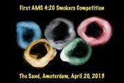 Amsterdam 2013 April 20 Netherlands 5