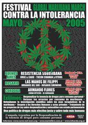 Argentina 2005 GMM