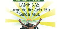Campinas, Sao Paulo, Brazil