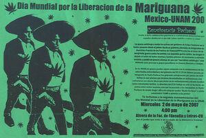 Mexico City 2007 GMM 2