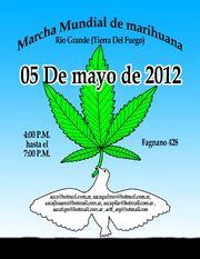 Rio Grande 2012 GMM Argentina 2