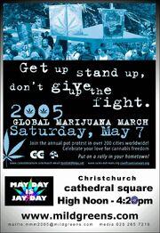Christchurch 2005 GMM New Zealand 3