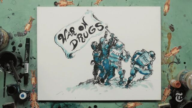File:War on Drugs. Iwo Jima. By Molly Crabapple.jpg