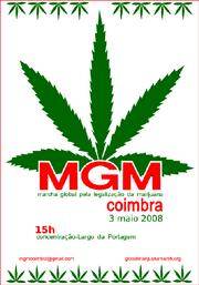 Coimbra 2008 GMM Portugal
