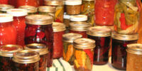 What is Canning?
