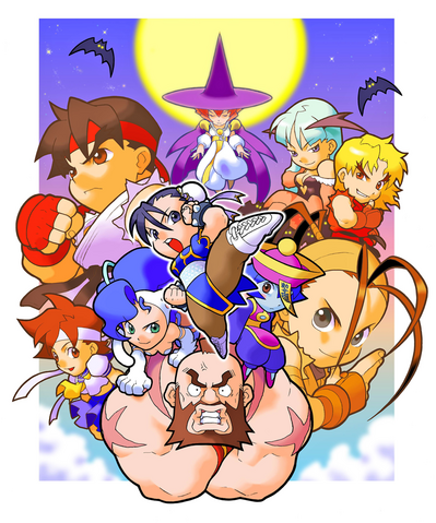 File:Pocket Fighter SAT Art.png