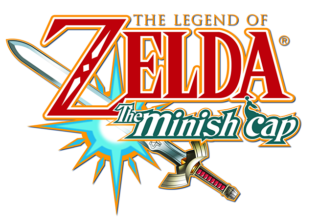 Legend Of Zelda The Minish Cap GameShark Code