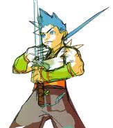 BoFIV Ryu Sketch