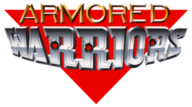 Armored Warriors Logo