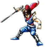 Strider Famicom