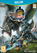 MH3 Ultimate Europe