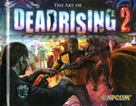 The Art Of Dead Rising 2