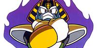 Pharaoh Man