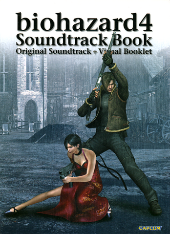 File:RE4 OST Book.png