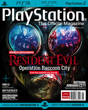 Operation Raccoon City
