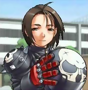 PJA Akira Holding Helmet