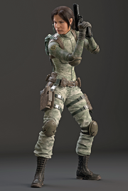 REORC Willow