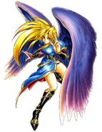 BoFII Nina Battle