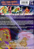 Darkstalkers Battle Storm (Back)