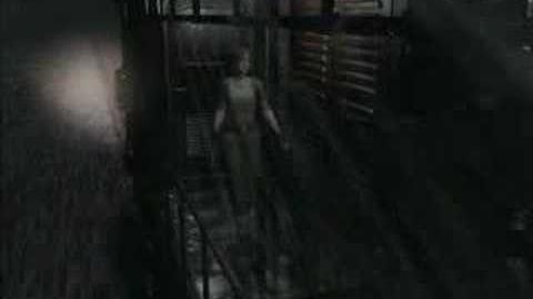 Resident evil trailer