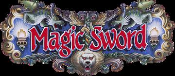 MagicSwordLogo
