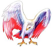 BoF Nina Great Bird