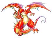 BoFII Ryu Dragon