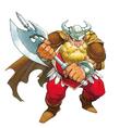 D&D Shadow Dwarf