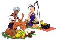 Elena&Ibuki