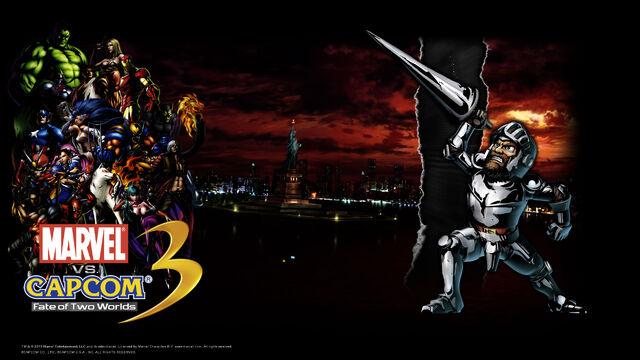 File:Marvel Vs Capcom 3 wallpaper - Arthur.jpg