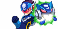 Mega Man (Star Force)