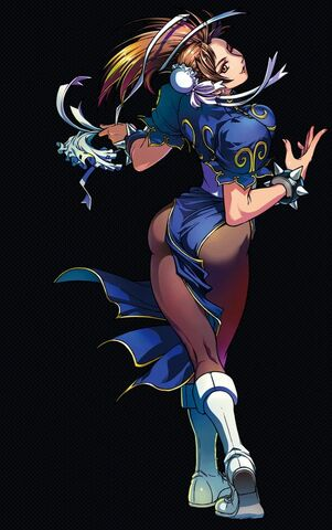 File:Chun-Li - Street Fighter Online Mouse Generation art.jpg