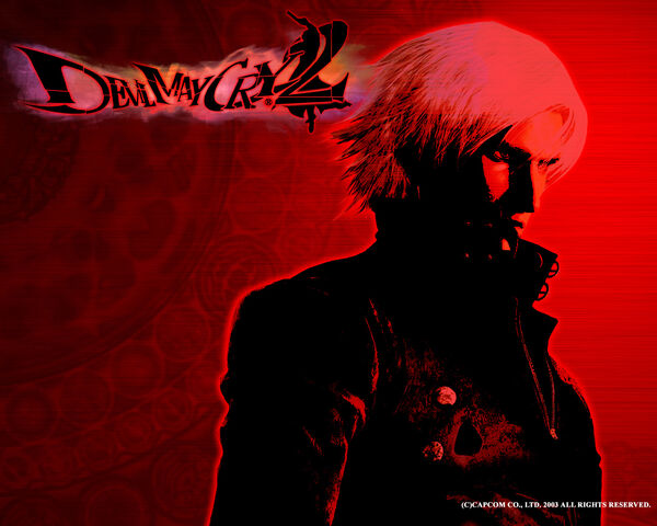 File:Dante wallpaper 3 - Devil May Cry 2.jpg