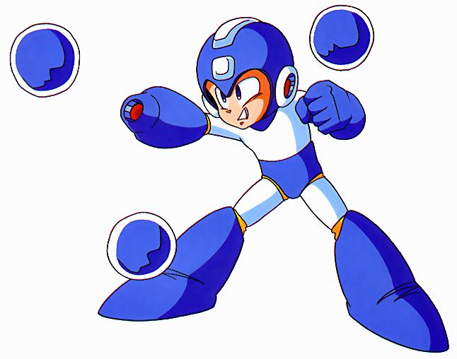 robot man games