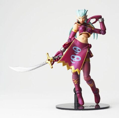 File:Baichoufu - Revoltech - Street Fighter Online- Mouse Generation.jpg