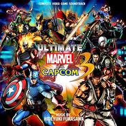 UMvsC3 OST