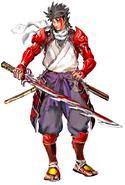 OniTacticsOnimaru