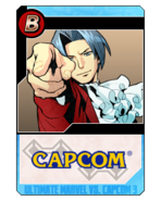 Miles Edgeworth (UMvC3)