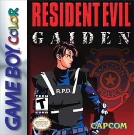 File:Resident Evil Gaiden.jpeg