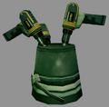 DR2 Drill Bucket